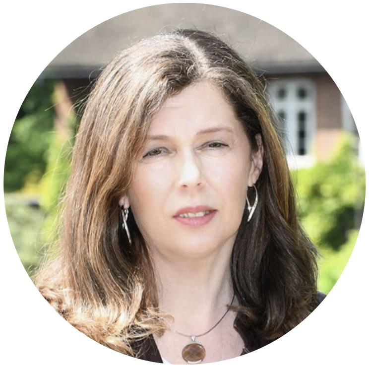 Sabine Kuchenbecker